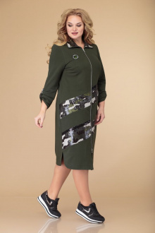 Svetlana-Style 1475 зеленый