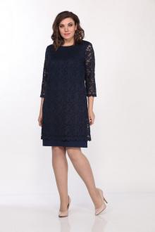 Lady Style Classic 1493/5 синий