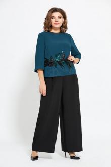 блуза,  брюки Mubliz 509
