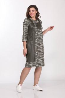 Lady Style Classic 2170 камуфляжный