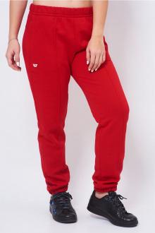 брюки FORMAT 12059 красный