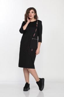 Lady Style Classic 2107 черный
