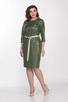 Lady Style Classic 1970/5 зеленый