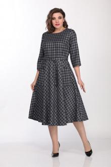 Lady Style Classic 1270/14 черный-синий