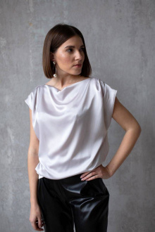 блуза Ivera 540 жемчужный