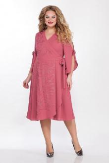 платье LaKona 1337  пепельная_роза