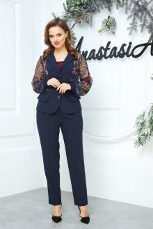 Anastasia 544 синий