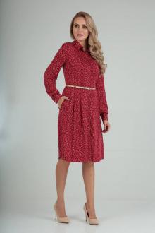 Moda Versal П2147 красный