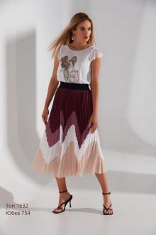 юбка NiV NiV fashion 754