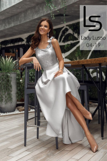 Lady Lusso 04-19 сталь