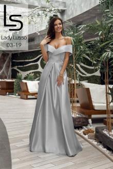 Lady Lusso 03-19 сталь