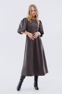 платье PiRS 2235 графит