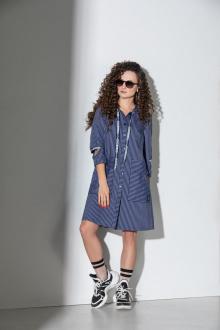 платье ElPaiz 623