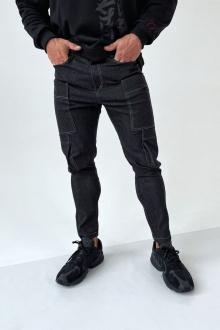 Rawwwr clothing 216 черный