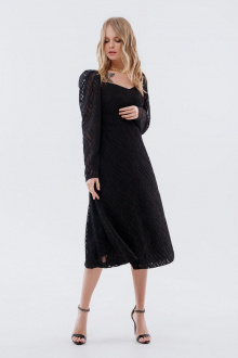 платье PiRS 2518 черный
