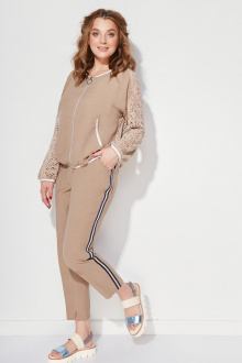 Anna Majewska 2105 коричневый