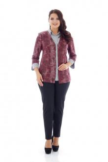 брюки,  жакет Effect-Style 632