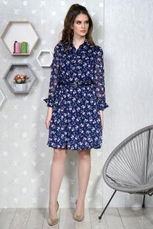 платье Alani Collection 1342