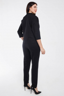 блуза,  брюки Gold Style 2463 черный