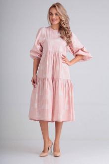 FloVia 4067 розовый