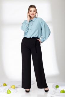 брюки,  блуза Elady 3808