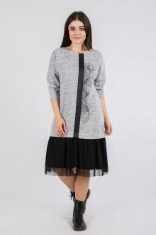 Daloria 1420 серый