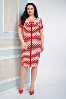 Solomeya Lux 454-1 красный