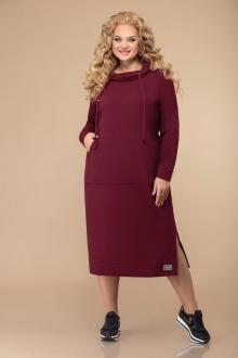 Svetlana-Style 1518 бордовый