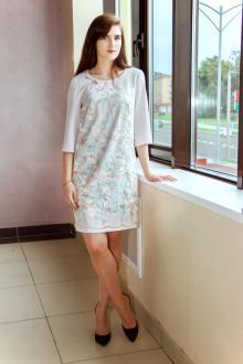 Talia fashion Пл-1-085 пудра
