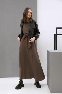 LaVeLa L10050 коричневый