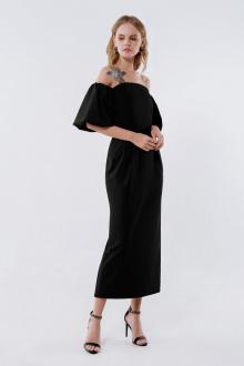 платье PiRS 2247 черный