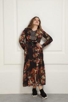 платье AMORI 9517