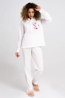 блуза Prio 28947z белый