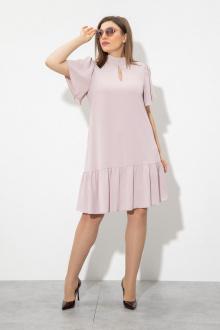 JeRusi 20123 розовый