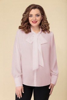 Блуза DaLi 3488 розовый
