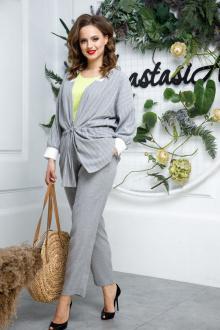 Anastasia 550 серый
