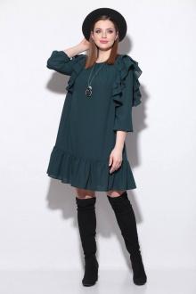 Koketka i K 824 зеленый
