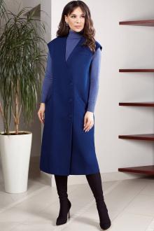 Teffi Style L-1523 синий