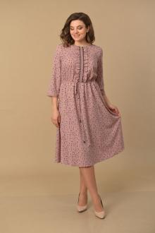Lady Style Classic 1952/2 розовый