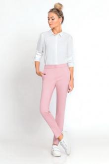 брюки Prio 185460 розовый