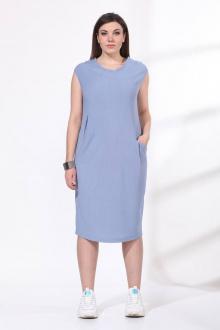 Viola Style 0962 голубой