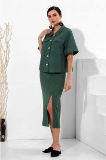 блуза,  юбка Lissana 4222