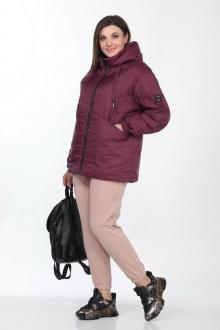 куртка Lady Secret 6306 бордо