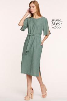 Bazalini 3687 зелень