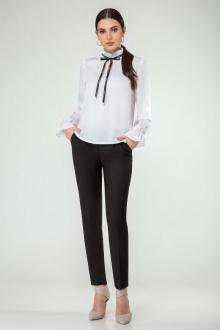 блуза Nivard 1125 белый