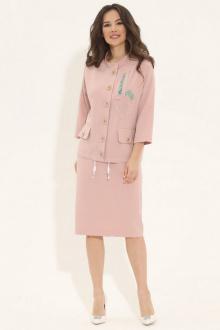 Магия моды 1785 розовый