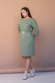 Angelina 630 зеленый