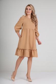 Andrea Fashion AF-116 миндаль