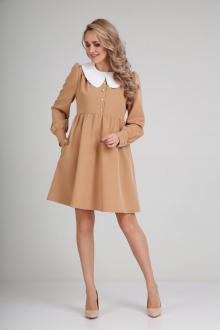 Andrea Fashion AF-117/1 миндаль