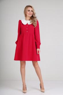 Andrea Fashion AF-117/1 красный